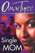 Single Mom by Omar Tyree Paperback Book (English) As-New*