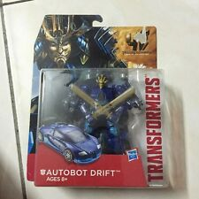 Transformers AOE Movie 4 MV4 Autobot Drift V2 MISB ref63