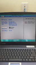 """Sony VAIO PCG-NVR23 LCD LED Screen Matte 15"""" LTM15C503 with LCD Cable"""