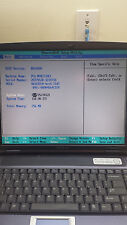 "Sony VAIO PCG-NVR23 LCD LED Screen Matte 15"" LTM15C503 with LCD Cable"