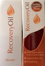RECOVERY OIL REHYDRATING IMPROVE SKIN TONE HELPS REMOVE SCARS STRETCH MARKS100ml