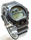 Casio G-Shock Metallic Dial Men's Watch DW-6900MF-2 DW6900MF 2