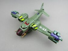 Transformers Reveal The Shield Lugnut Voyager Plane RTS Hasbro