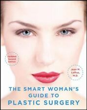 The Smart Woman's Guide to Plastic Surgery-ExLibrary