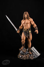 Hercules exclusive 1/4 scale statue by ARH studios
