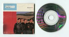 """Brother Beyond 3-INCH-cd-maxi DRIVE ON 7"""" + so strong mix © 1989 EMI 3-track-CD"""