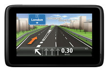 TOMTOM GO LIVE 1005  5 INCH GPS SAT NAV - UK & EUROPE  & USA & WORLD MAPS