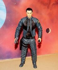 "STARGATE ATLANTIS CUSTOM ""FAN FICTION"" CAPTAIN LEE KUAN 7"" ACTION FIGURE"