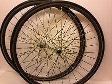 NEW Campagnolo Wolber Profil Wheels Tubular Rims DT Swiss AERO Spokes RARE / NOS