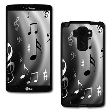 Design Collection Hard Phone Cover Case Protector For LG G Stylo LS770 #2465