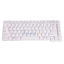 New Keyboard for Toshiba Satellite A205 A200 A210 A215 Series Grey