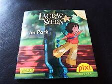 Pixi 1558 LAURAS STERN Im Park Spiele und Rätsel