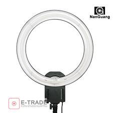 65W Continusous Lighting Fluorescent Studio Ring Light Lamp 5400K Day Light 220V
