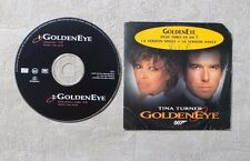 "CD AUDIO MUSIQUE / TINA TURNER ""GOLDENEYE"" 1995 CD SINGLE 2T CARDSLEEVE"