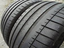 2 x Michelin Pilot Sport 3 M01 - 255/40 ZR18  99Y XL  - Sommerreifen 255 40 18