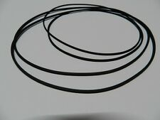 Conjunto de correa Philips cinta 9197 Rubber Drive Belt Kit