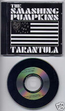 SMASHING PUMPKINS Tarantula UK/Euro 1-trk promo CD PRO16381 jewel case