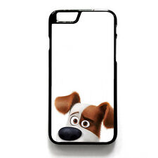 The Secret Life of Pets Plastic Phone Case Cover For iPhone 4 5s/SE 5c 6/6s Plus