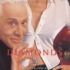 Diamonds - Original Score - Deleted - Joel Goldsmith