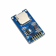 Micro SD Storage Board Mciro SD TF Card Memory Shield Module SPI For Arduino