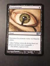 CARTE MAGIC, MAGIC CARDS, MORTEMARQUE, VF, TTB