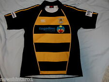 #SS.  ENGADINE LIONS  RUGBY UNION PLAYER'S  JERSEY
