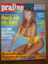 Praline Magazin Nr. 40  vom 29.09.1988, Florence Griffith, Michael Jackson