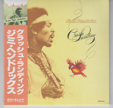 JIMI HENDRIX Crash Landing  CD Mini LP