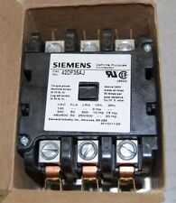 Siemens 42DF35AJ Definite Purpose Contactor §