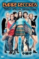 Empire Records (2015, DVD NEW)