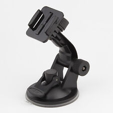 Car Windshield Vacuum Suction Cup Mount Stand for GoPro Hero 1 2 3 3+ 4 5 Camera