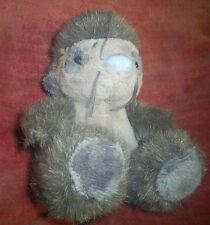 "My Blue Nose 4"" soft toy no 77 Peers the Meerkat"