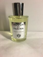 Acqua Di Parma Colonia Assoluta Unisex 3.4 oz Eau de Cologne Spray NEW - NO BOX