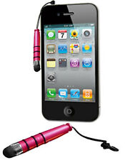 Stylet universel rose pour écran capacitif iPhone