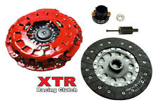 XTR STAGE 1 PERFORMANCE CLUTCH KIT 1997-2003 BMW 540i E39 4.4L V8 6 SPEED