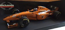 MINICHAMPS MCLAREN 1:18 MIKA HAKKINEN MP4-12 TEST DIECAST - MINT