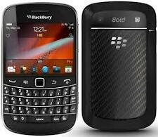 Blackberry-Bold 4(9900) Touch+Type Brand New imported. BLACK (COD AVAILABLE).