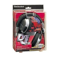 technics RPDJ1210 Swig Arm DJ Headphone Fold Coil ***NEW***
