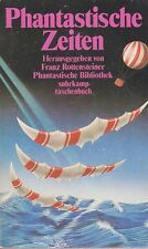 Phantastische Zeiten (Anthologie)     EA 1986