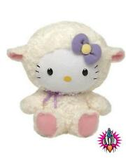 TY BEANIE BABIES HELLO KITTY EASTER LAMB TEDDY BEAR SOFT TOY NEW TAGS