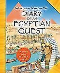 Diary of an Egyptian Quest: An Interactive Adventure Tale (Interactive Adventure
