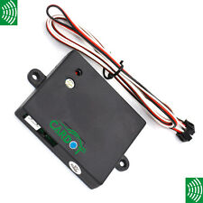 microwave sensor system working with car alarm or motorcycle alarm motion alarm