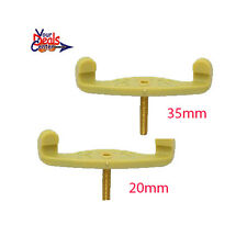 Kun Fork Violin and Viola shoulder Rest Feet a Pair