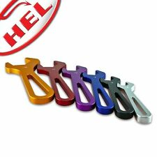 HEL PERFORMANCE Spanner Wrench Set Aluminium For 4 6 8 10 12 16 AN JIC FITTINGS