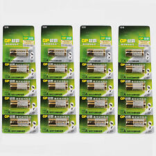 20 pcs GP A23 12V Battery 23AE 23A MN21 E23A K23A