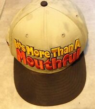 Hershey Chocolate Whatchamacallit Its More Than A Mouthful Hat New Era Med Large
