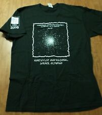 OHIO STATE UNIVERSITY Lima 2008 lrg T shirt Carl Sagan quote Science Olympiad