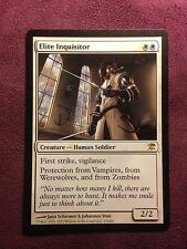 Elite Inquisitor ISD Innistrad   VO  -  MTG Magic (Mint/NM)