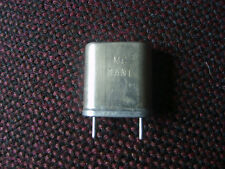 31.100 MHz CRYSTAL FOR DRAKE 4 SERIES TRANSMITTER RECEIVER FOR 20.000 - 20.500