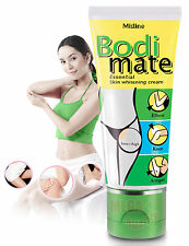 MISTINE BODI MATE WHITENING LIGHTENING CREAM BIKINI UNDERARM ARMPIT ELBOW KNEE